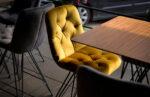 Barska stolica za kafe bar