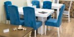 trpezariski set so trpezariska stolica so chester