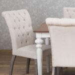 trpezariska stolica so cester elementi