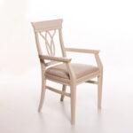 trpezariska stolica so rakonaslon