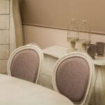 trpezariska stolica baroken stil